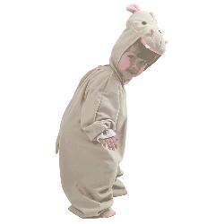 Strój HIPOPOTAM 122/128 kostium HIPCIO zoo bal