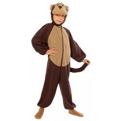 Strój MAŁPKA 98/104 kostium małpiszon goryl bal