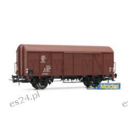 4 Wagon kryty serii .Ggs (Kddet), typ 223K/1, PKP/OPW ep.IVa HRS6386 Kolekcje