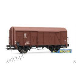 5  Wagon kryty serii .Ggs, typ 223K/1, PKP ep.IVb HRS6387 Kolekcje