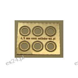RAMKI 4,5 mm, OSTBAHN Kolekcje
