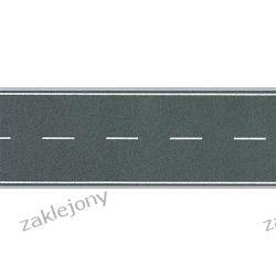 """Folia """"Ulica"""", z linią przerywaną, FALLER 170630"""