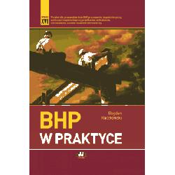 BHP w praktyce wyd.16 2016