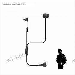Mikrofonosłuchawka kostna MS-IN/R