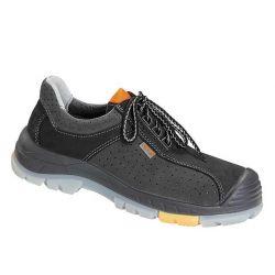 Buty, obuwie robocze wzór 704, roz 47 Z PODNOSKIEM