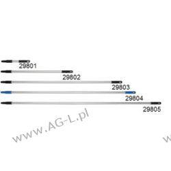 KiJ aluminiowy PROHACCP (VIKAN) Nieskategoryzowane