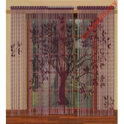 firany MAKARONY drzewko bonsai hit 2011 3szt