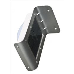 Lampa solarna Dioda LED SL10P Srebrny...