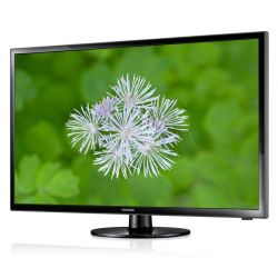 TV 24  LCD LED Samsung 24H4003 (Tuner Cyfrowy 100Hz USB)...