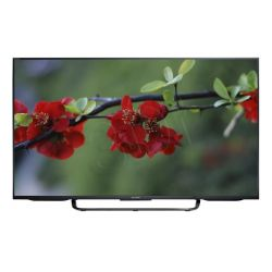 TV 48  LCD LED Sony KDL-48W705C (Tuner Cyfrowy 200Hz Smart TV USB LAN WiFi)...
