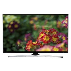 TV 40  LCD LED Samsung UE40J6200AWXXH (Tuner Cyfrowy 600Hz Smart TV USB LAN WiFi)...