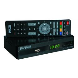 Tuner TV Wiwa HD95 MC (DVB-T)...