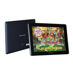 Lenovo A7600 MT8382 10 1  HD 1GB 16GB 3G Android 4.2 Midnight Blue 59439347...