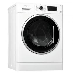 Pralka Whirlpool WWDC 8614 (1400obr / min 8kg Front 54cm A)...