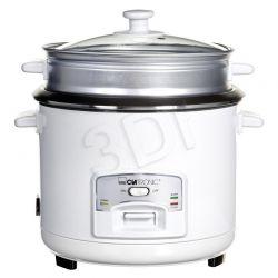 Garnek do gotowania ryżu Clatronic RK 3566...