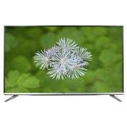 TV 49  LCD LED Sharp LC-49SFE7451E (Tuner Cyfrowy 400Hz Smart TV Tryb 3D USB LAN WiFi)...