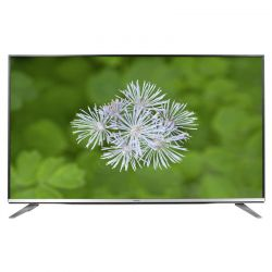 TV 49  LCD LED Sharp LC-49SFE7451E (Tuner Cyfrowy 400Hz Smart TV Tryb 3D USB LAN WiFi)...