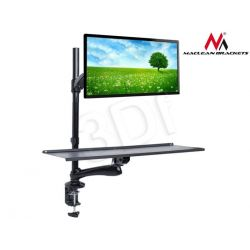 Maclean Uchwyt biurkowy do monitora MC-681 13 -27  9kg...