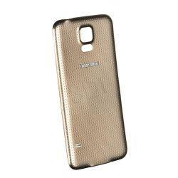 Samsung Etui do telefonu 5 1  Galaxy S5 złote...