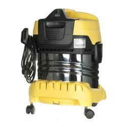 Odkurzacz Karcher WD 4 Premium (1.348-151.0) (z workiem lub bez 1000W czarno-żółty)...
