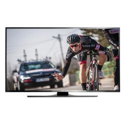 TV 55  LCD LED Samsung UE55JU6400 (Tuner Cyfrowy 900Hz Smart TV USB LAN WiFi Bluetooth)...