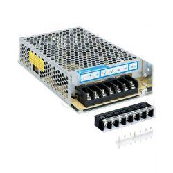 Jednowyjściowy zasilacz modułowy do zabudowy DELTA PMT-12V100W1AA (12V 100W)...