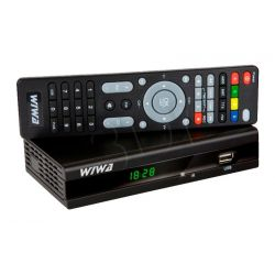 Tuner TV Wiwa HD 158 (DVB-T)...