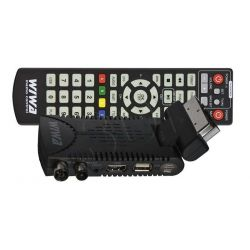 Tuner TV Wiwa HD 50 MC (DVB-T)...