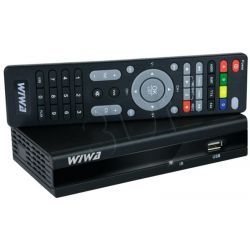 Tuner TV Wiwa HD 80 Evo (DVB-T)...