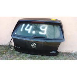 Klapa bagażnika VW POLO