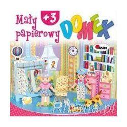 Mały papierowy domek - Jolanta Czarnecka - 51119
