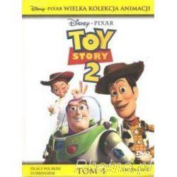 Toy Story 2 - DVD-Wielka Kolekcja... - 45442