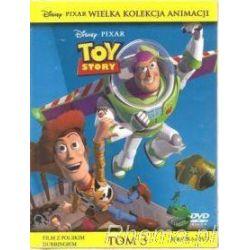 Toy Story - DVD-Wielka Kolekcja Animacji - 45441