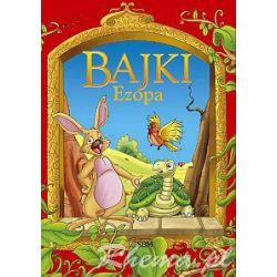 Bajki Ezopa - 33413