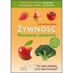 Żywność, naturalne lekarstwo. Co nam... - 27271