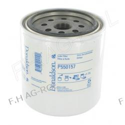 Filtr oleju Donaldson P550157,CIĄGNIKI NEW HOLLAND,FORD  NR.ORGINALNY:NEW HOLLAND-86546615/FORD-3986170 Lampy tylne