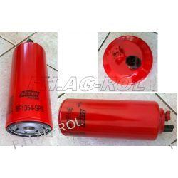 Filtr paliwa BALDWIN BF1354-SPS zastępuje:JOHN DEERE-RE522687,RE531703, Donaldson-P550668, FLEETGUARD-FS19701 Żarówki