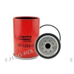 Filtr paliwa BALDWIN BF1292-O ,odpowiednki: MANN-FILTER:WK 1070 x, Deutz: 4291642, Fendt F339202060120; Żarówki
