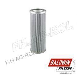Filtr hydrauliki wkład BALDWIN FILTERS NR:H9075 • Ciągniki  Massey Ferguson: MF8170; MF8270; MF6170; MF 8130; MF8180, 8250, 8250 XTRA Żarówki
