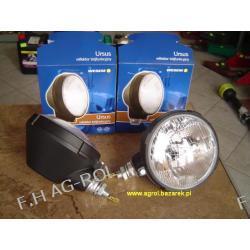 REFLEKTORY DO URSUS R2 12V/24 KPL- 2SZT