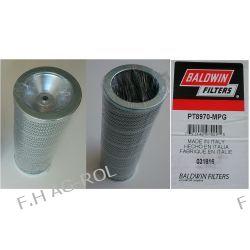 Filtr hydrauliczny BALDWIN FILTERS nr:PT8970-MPG ,zamiennik: ATLAS nr:1691052, 4653949, Fleetguard HF7958 Części do maszyn rolniczych
