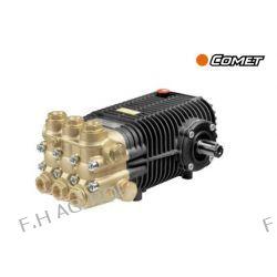 Pompa wysokociśnieniowa 152 BAR- 53,5 litr/min,1450 obr. renomowanej firmy COMET Przemysł