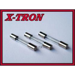 [X-TRON]Bezpiecznik Do Mikrofalówki 0.9A/ 5KV 40mm