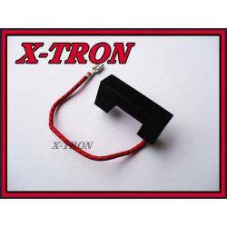 [X-TRON]Bezpiecznik Do Mikrofalówki 0.7A / 5KV LG