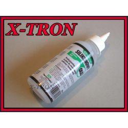 [X-TRON]PŁYN OLEJ SILIKONOWY 100ml. AG oliwiarka