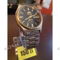Zegarek Orient tt l469731 Koś2 Biżuteria i Zegarki
