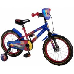 rowerek  E&L Cycles K-41651 Bicycle 16 FC Barc Dla Dzieci