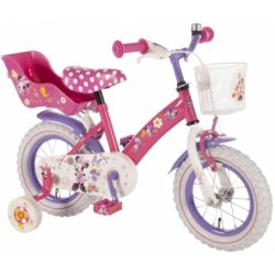 E&L Cycles K-31226 Rowerek 12(c) Disney Minnie