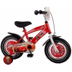 E&L Cycles K-11248 Rowerek 12 Disney Cars Dla Dzieci