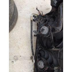Seat Toledo II Leon przewód klimatyzacji rurka wąż